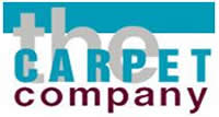 The Carpet Company logo